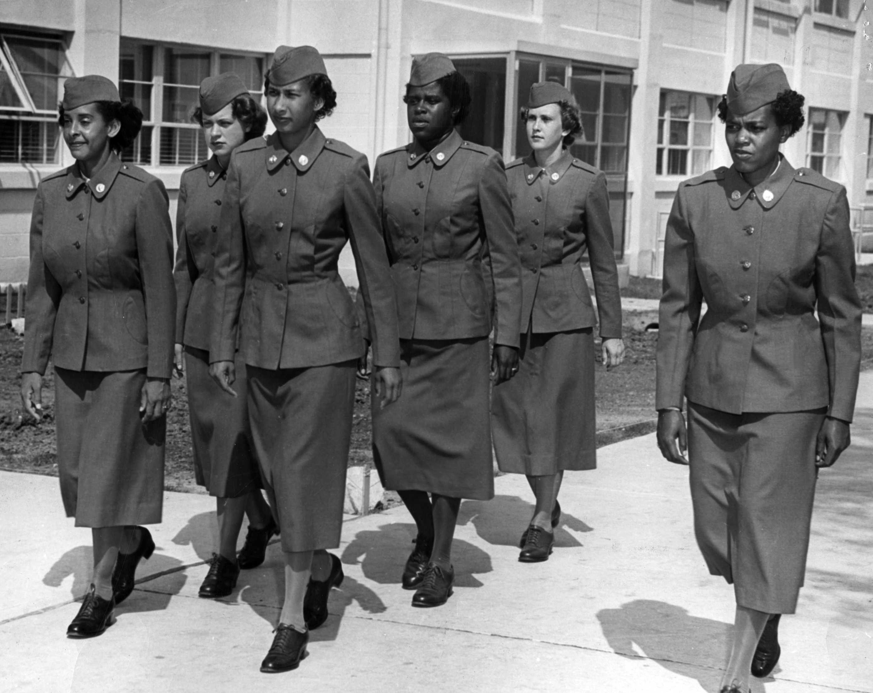 a discussion on women in the military Military women and men have brought to light the lack of justice for victims of sexual assault, and the prevalence of such attacks questions arise as to why victims .